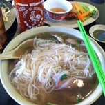 Photo taken at Pho Ha by Brian D. on 4/25/2013