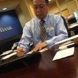 Photo taken at Suntrust Bank by Jordan G. on 2/19/2013