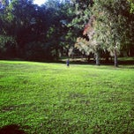 Photo taken at Guyte P. McCord Park by Mary M. on 10/17/2012