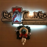 Photo taken at Go Mongo by Gulcıhan K. on 12/30/2012