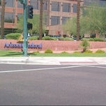 Photo taken at Arizona Federal Credit Union by Nuning  i. on 7/23/2013