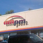 Photo taken at AMPM by Nuning  i. on 8/17/2013