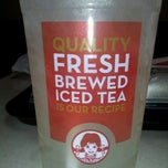 Photo taken at Wendy's by Marissa T. on 11/11/2012