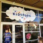 Photo taken at Kidspark by Christine H. on 1/8/2013