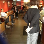 Photo taken at Quartermaine Coffee by Igor K. on 3/16/2013