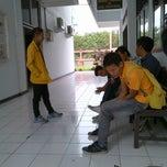 Photo taken at Institut Teknologi Padang by Yosef T. on 5/16/2013