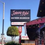Photo taken at Johnny Rebs'- Orange, CA by ME G. on 2/14/2013