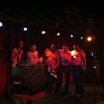 Photo taken at Maxine's Live Music Venue by Janice H. on 2/28/2013