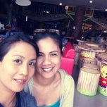 Photo taken at Lollipop's Playland & Cafe by Marcella B. on 5/12/2015