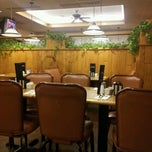 Photo taken at Curran's Restaurant by Candace M. on 11/4/2012