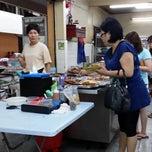 Photo taken at Restoran Ten Tien-Fatt by Kii D. on 1/7/2014