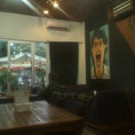 Photo taken at Warung Urban by Farry A. on 1/29/2013