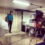 Photo taken at Americanino by Sebastián G. on 3/8/2013