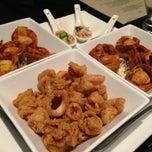 Photo taken at Restaurant Chu by Joe C. on 1/31/2013