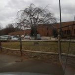 Photo taken at Reidsville Middle School by LaTasha L. on 1/30/2013