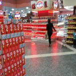 Photo taken at Qadsiya Co-op by سـعـود الـــردهـــان on 3/9/2013