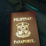 Photo taken at DFA Office of Consular Affairs by angelo b. on 5/16/2013