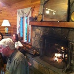 Photo taken at Hills Country Inn by Van V. on 5/26/2013