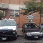 Photo taken at NYPD - 77th Precinct by Martin B. on 10/11/2013