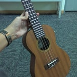 Photo taken at Yamaha Music Academy [Plaza Shah Alam] by Nabiha B. on 9/8/2013
