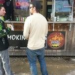 Photo taken at Smokin Bowls by Corey D. on 3/10/2013