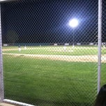 Photo taken at Monument Little League by Anne R. on 5/15/2013