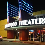 Photo taken at Regal Cinemas Permian Palace 11 by Junior on 11/30/2013