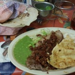 Photo taken at Las Tortillotas by Angel C. on 8/15/2014