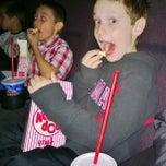Photo taken at Malco Cinema by Bob S. on 12/18/2013