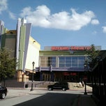 Photo taken at Harkins Theatres Southlake 14 by Supote M. on 10/20/2012