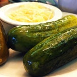Photo taken at Zaidy's Deli by Michael F. on 4/20/2013