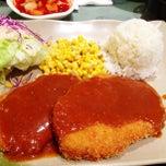 Photo taken at Kim Ga Nae by Phil M. on 1/30/2013