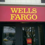 Photo taken at Wells Fargo by Mr. 1911 on 12/20/2012