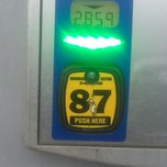 Photo taken at GetGo Gas Station by Amy K. on 7/16/2014