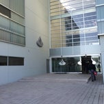 Photo taken at Corporativo Santander by Freddy G. on 2/18/2015