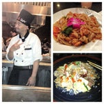 Photo taken at Ichiban Japanese Steakhouse And Sushi Bar by Mike T. on 5/13/2013