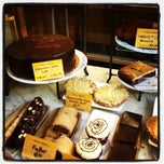Photo taken at Metropolitan Bakery by Cheeyoung L. on 10/28/2012