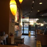 Photo taken at Starbucks by Devin J. on 2/6/2015