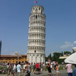 Photo taken at Pisa by Степан Н. on 7/20/2013