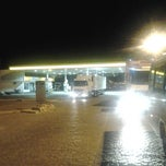 Photo taken at Posto Shell Três Irmãos by Rodolfo V. on 9/14/2012