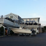 Photo taken at Tugboats Restaurant by EventSpark on 6/25/2013