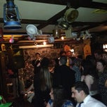 Photo taken at Anna Liffey's by Nick B. on 2/24/2013