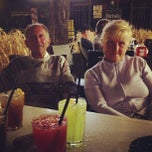 Photo taken at Bar Miramare by Francesca R. on 8/29/2013