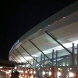 Photo taken at Aeropuerto Internacional de Monterrey General Mariano Escobedo (MTY) by Janette C. on 3/19/2013