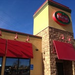 Photo taken at Fazoli's by Kurt D. on 2/2/2013