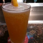 Photo taken at BJ's Restaurant and Brewhouse by Annie R. on 11/18/2012