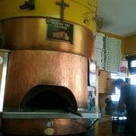 Photo taken at La Fontana by Raniero on 10/16/2012