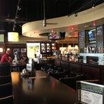 Photo taken at Bar Louie Chattanooga by Aurelio C. on 5/23/2013