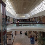 Photo taken at UNIQLO Mall at Chestnut Hill by Joseph on 7/10/2013