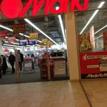 Photo taken at Mercado by Mr X. on 4/6/2013
